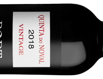 First taste: Quinta do Noval Vintage Port 2018
