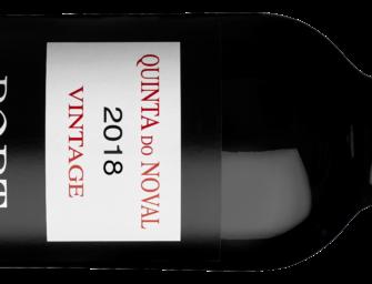 First taste: Quinta do Noval Vintage Port 2018