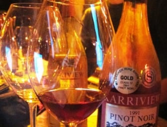 Highlights: Great Southern Pinot Noir