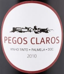 Blue collar Pinot? Pegos Claros 2010
