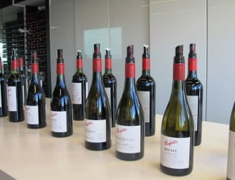 First taste: Penfolds' 2014 Luxury and Icon Range