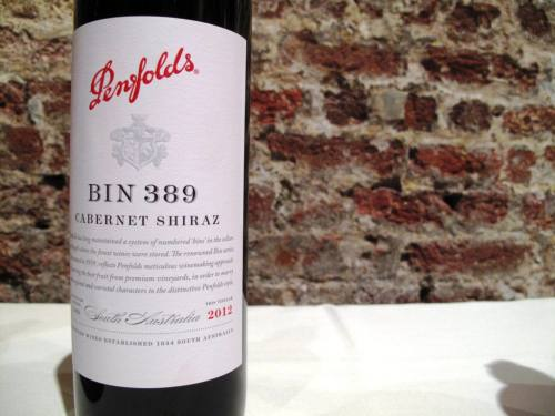 penfolds shaw & smith sandeman cask 33 083