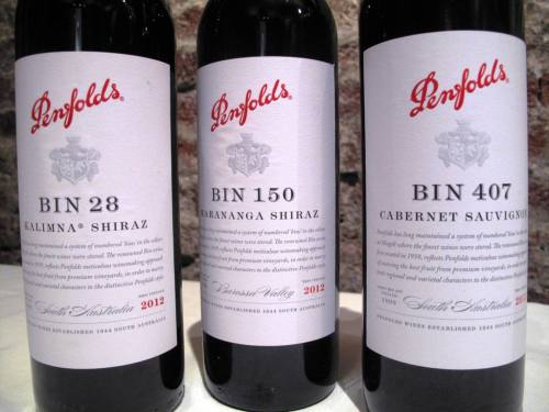 penfolds shaw & smith sandeman cask 33 086