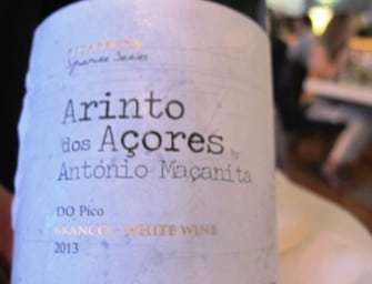 July Wines of the Month: an Azorean white & Grampians red