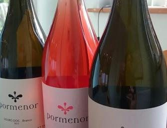 Pormenor Douro Superior White & Red
