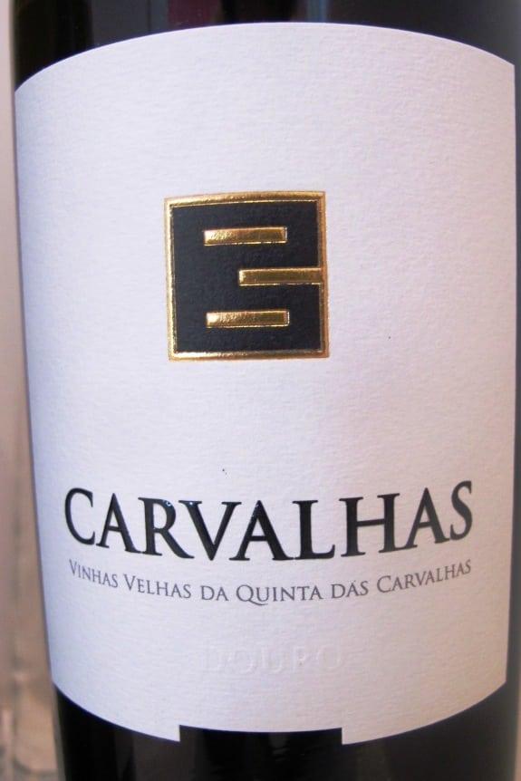 real companhia velhas carvalhas VV 2012