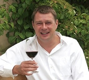"Richard Mayson: ""I used to be a terroir sceptic but now I am a terroir fanatic"""