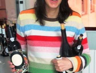 O is for off-piste: tasting across country & region with Conceito's Rita Ferreira Marques