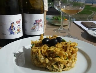 March Wines of the Month: two wild Portuguese things
