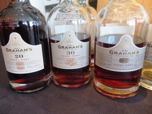 saltram 71 grahams tawny 72 negociants tasting 018