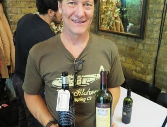 Yalumba: two new to the UK reds plus The Signature 2012
