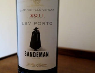 One of the wine world's great bargains: 2011 Late Bottled Vintage Port