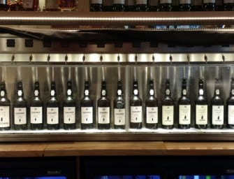Sandeman: a solid base in Tawny Port & a back to the future step up with Vintage Ports