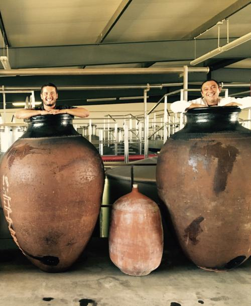 Heradade São Miguel Art. Terra Amphora