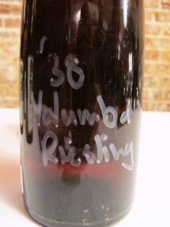 Yalumba Museum Tasting