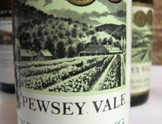 Highlights: 24th Yalumba Museum Tasting, including Yalumba 1938 Riesling, Pewsey Vale 1973 Riesling & Yalumba 1966 The Signature