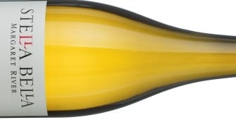 A fine pair of top tier Margaret River whites
