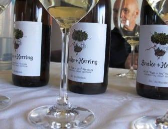 Fine Western Australian wine deals at Marks & Spencers