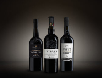 Fladgate Vintage Port 2018 launch: updated notes, prices & commentary