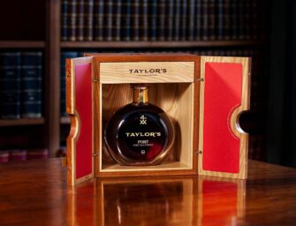 First taste: Taylor's Very Old Tawny Port – Kingsman Edition