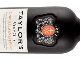 First taste: Taylor's Single Harvest Port 1970