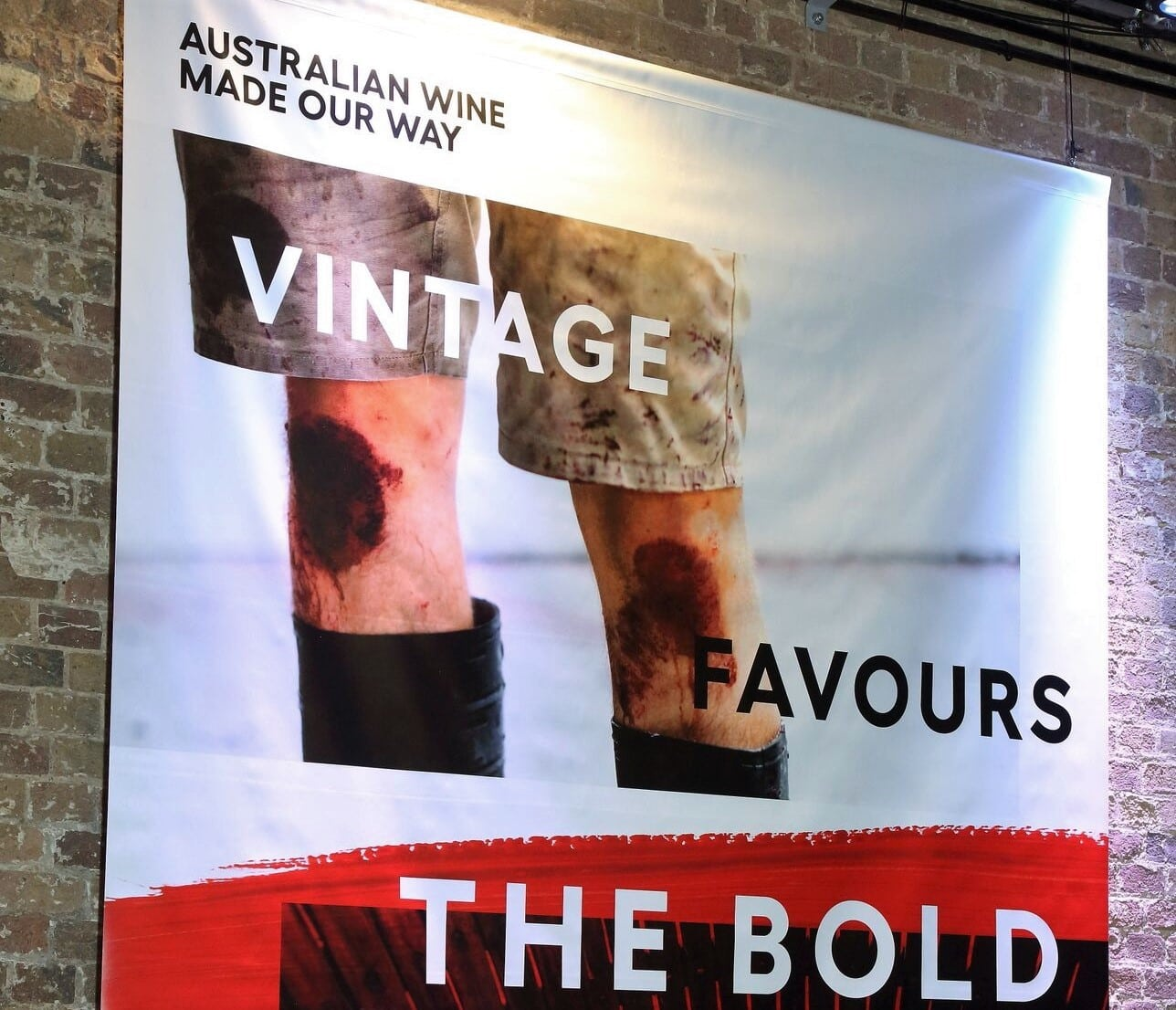 Cutting edge Australian wine