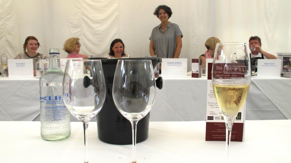 the harrow food and wine exeoreince 037