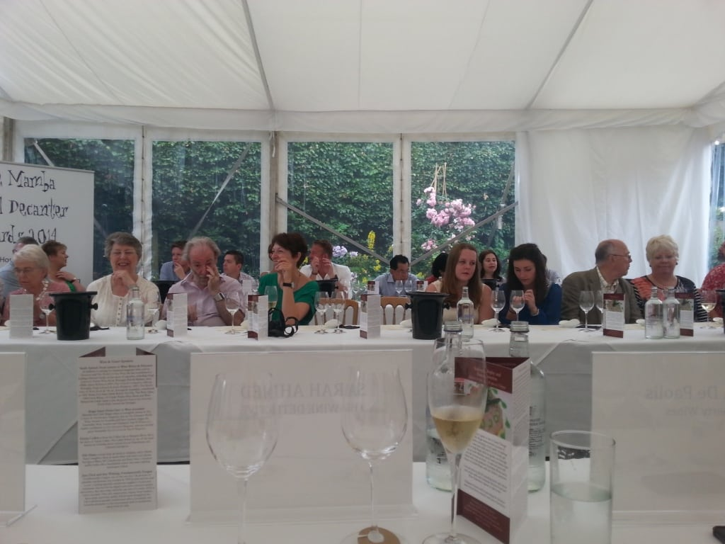 the harrow food and wine experience 019