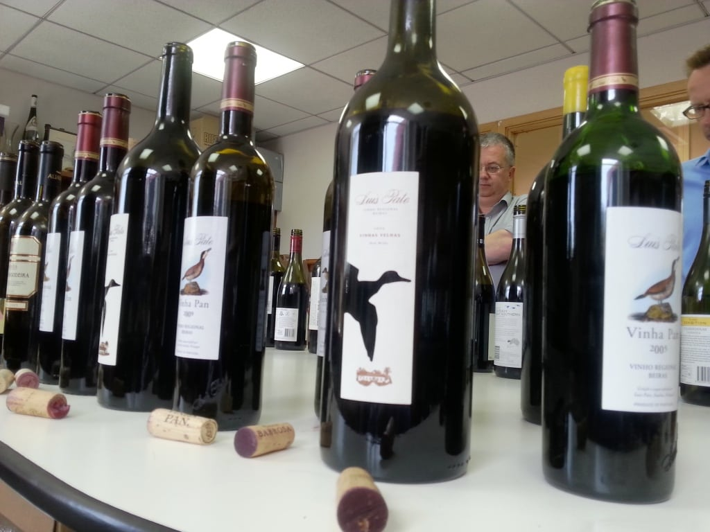 the wine soc june 2014 tasting 162