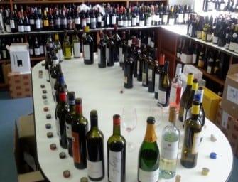 Twenty great Australian wines from The Wine Society