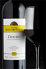 Off to a fine start: The Wine Society's first Exhibition Portuguese Red