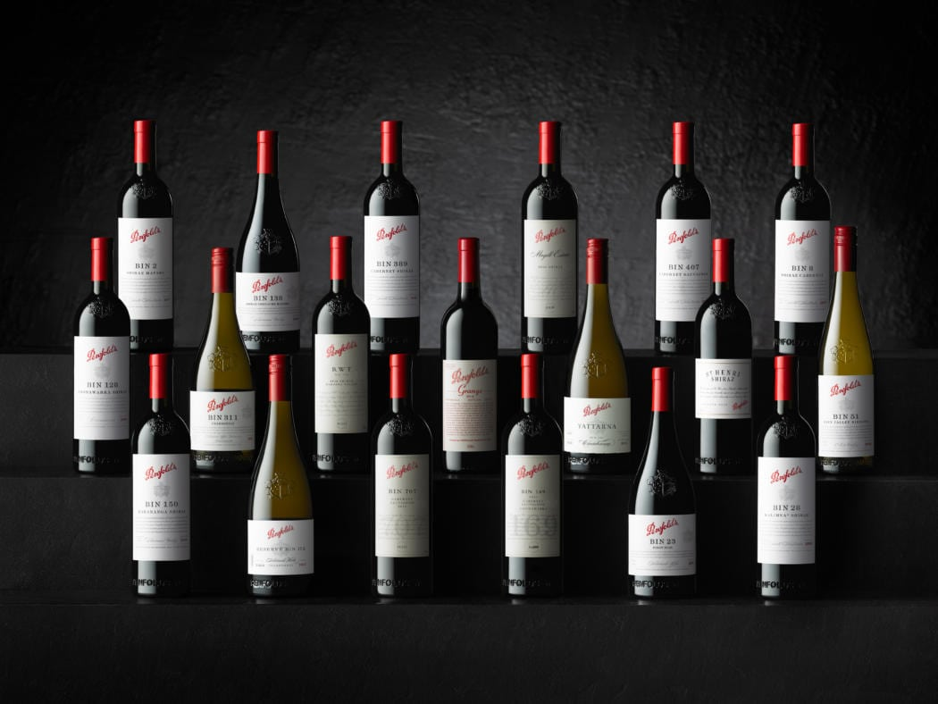 The+Penfolds+Collection+2018+-+Group+-+Cork