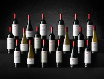 First taste: The Penfolds Collection 2018, including Penfolds Grange 2014