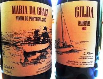 Vins de Soif: Portugal's on trend super-sophisticated quaffers
