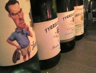 First taste: Tyrrell's latest Semillon & Shiraz releases