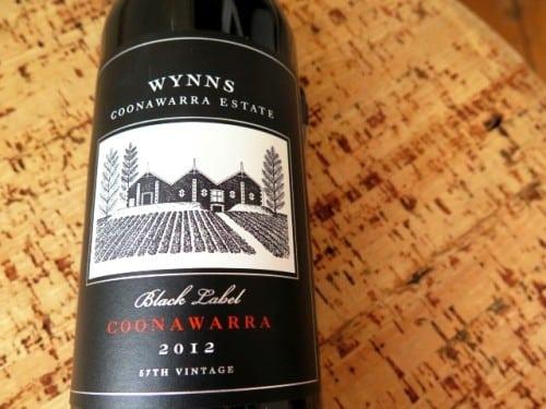 wynns black label 2012 007