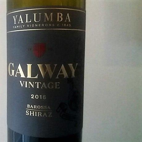 yalumba galway shiraz