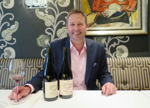 Peter Fraser - Winemaker of the Year, 2016 James Halliday Wine Companion.
